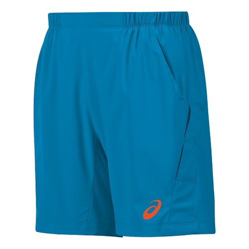 Men's ASICS�Athlete 2-N-1 Short