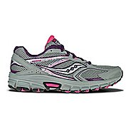 Womens Saucony Cohesion TR9 Trail Running Shoe