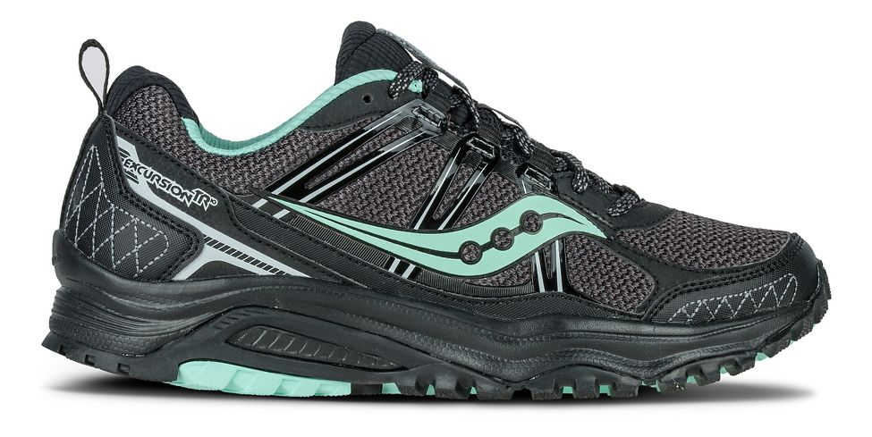 Saucony Excursion TR10 Trail Running Shoe