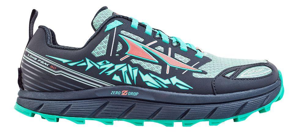 Altra Lone Peak 3 Polartec NeoShell Trail Running Shoe