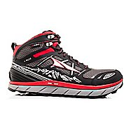Mens Altra Lone Peak 3 Mid Polartec NeoShell Trail Running Shoe