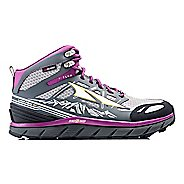 Womens Altra Lone Peak 3 Mid Polartec NeoShell Trail Running Shoe