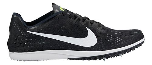 Nike Zoom Matumbo 3 Track and Field Shoe - Black/White 5.5
