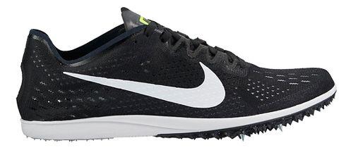 Nike Zoom Matumbo 3 Track and Field Shoe - Black/White 6