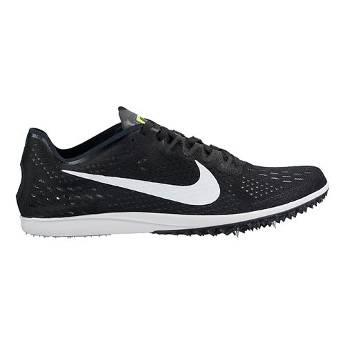Nike Zoom Matumbo 3 Track and Field Shoe - Black/White 7.5