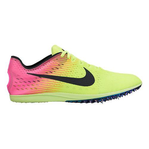Nike Zoom Matumbo 3 Track and Field Shoe - Multi 6