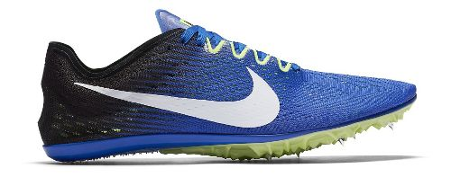 Nike Zoom Victory 3 Track and Field Shoe - Blue/Black 10.5