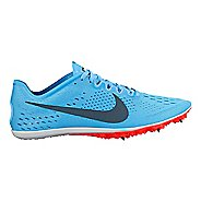 Nike Zoom Victory 3 Track and Field Shoe - Black/White 7.5