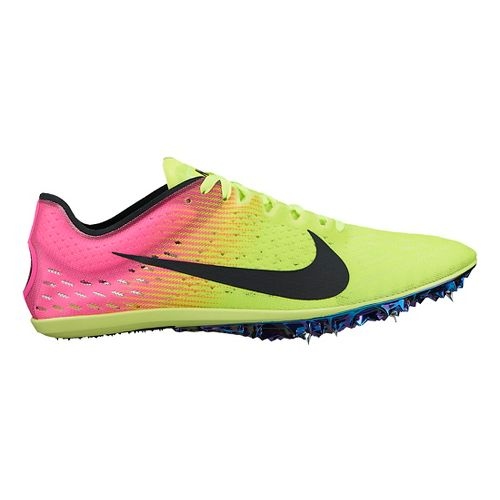 Nike Zoom Victory 3 Track and Field Shoe - Multi 4.5