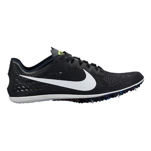 Nike Zoom Victory Elite 2 Track and Field Shoe - Black/White 9