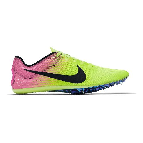 Nike Zoom Victory Elite 2 Track and Field Shoe - Multi 8