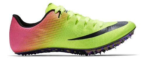 Nike Zoom Superfly Elite Track and Field Shoe - Multi 15