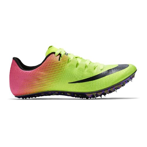 Nike Zoom Superfly Elite Track and Field Shoe - Multi 11
