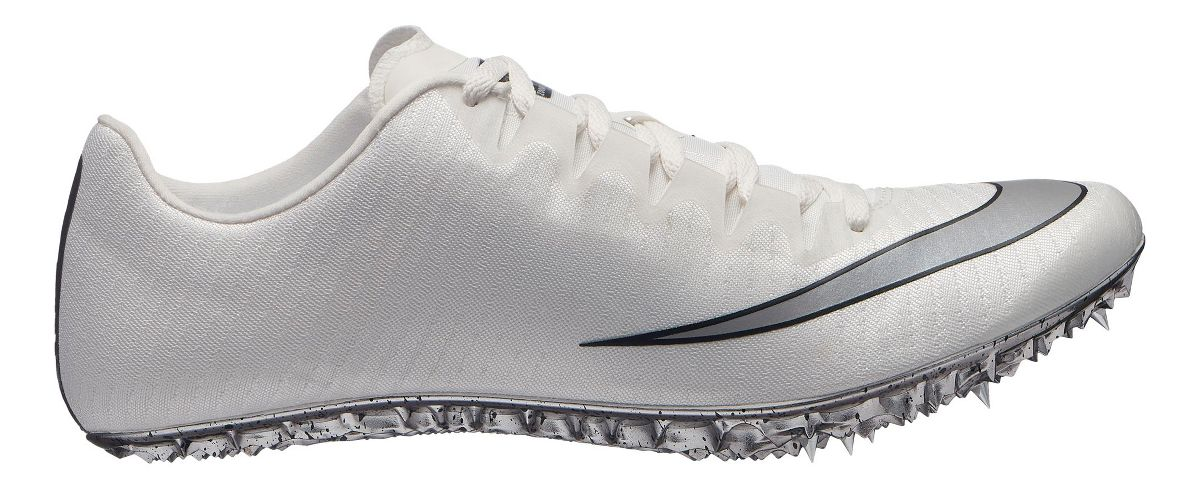 nike zoom superfly elite track and field shoe at road