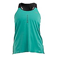 Womens Altra Performance Tanks Technical Tops