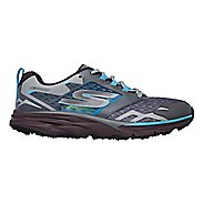Mens Skechers GO Trail Running Shoe