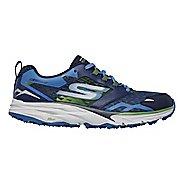 Mens Skechers GO Trail Running Shoe