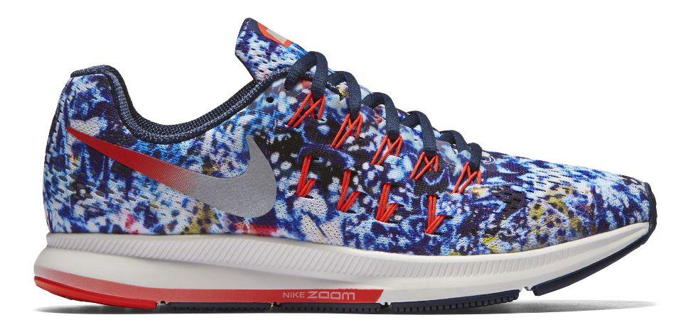 Nike Air Zoom Pegasus 33 Jungle Pack Running Shoe