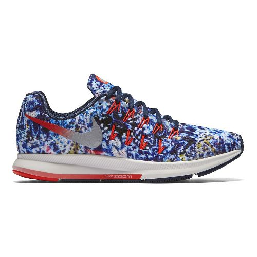 Womens Nike Air Zoom Pegasus 33 Jungle Pack Running Shoe - Jungle Pack 7