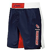 Mens ASICS Feud Wrestling Compression & Fitted Shorts