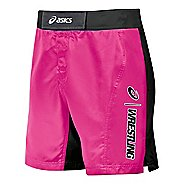 Kids ASICS Feud Wrestling Compression & Fitted Shorts