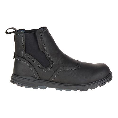 Mens Merrell Brevard Chelsea Casual Shoe - Black 10