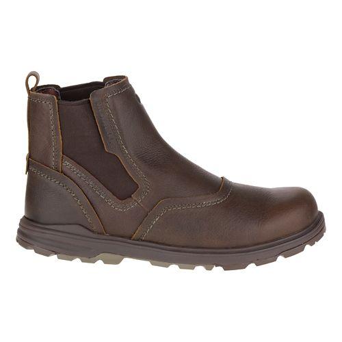 Mens Merrell Brevard Chelsea Casual Shoe - Shetland 12