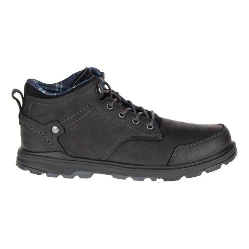 Mens Merrell Brevard Chukka Casual Shoe - Black 7