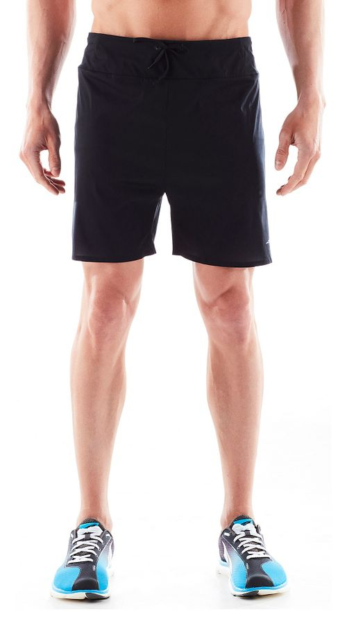 Mens Altra Everyday Lined Shorts - Black S