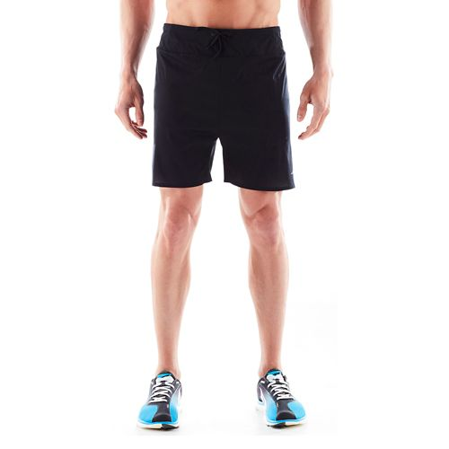 Mens Altra Everyday Lined Shorts - Black XL