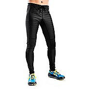 Mens Altra Performance Full Zoned Heat Tights & Leggings Pants