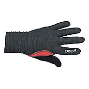 ASICS Thermopolis LT Ruched Glove Handwear