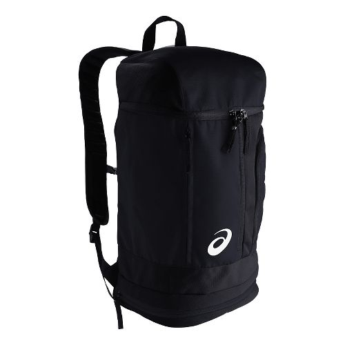 ASICS TM X-Over Backpack Bags - Black