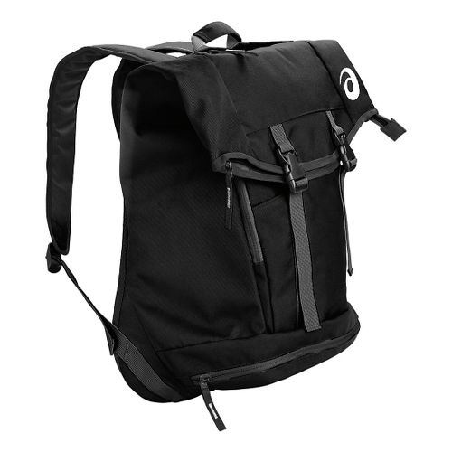 ASICS Team Up Pack Bags - Black