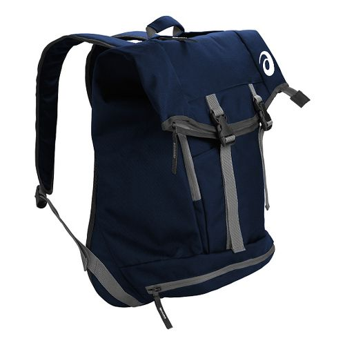 ASICS Team Up Pack Bags - Navy