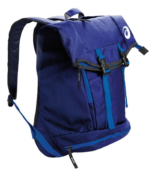 ASICS Team Up Pack Bags - Royal