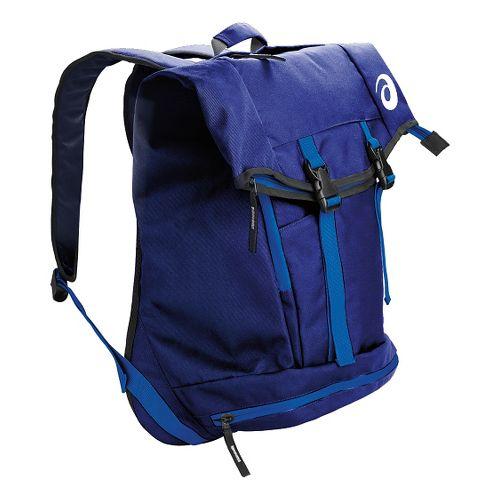 ASICS Team Up Pack Bags - Royal