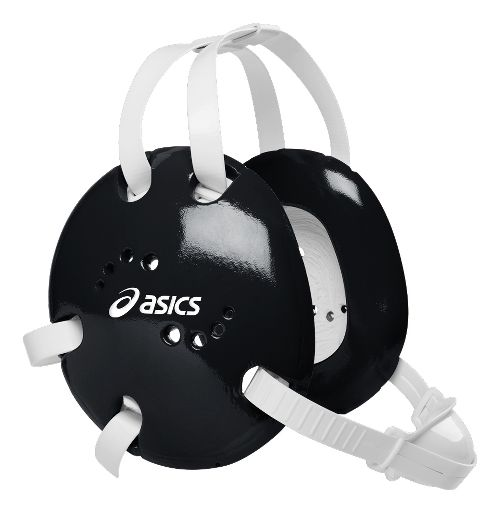 ASICS Snap Down Earguard Headwear - Black