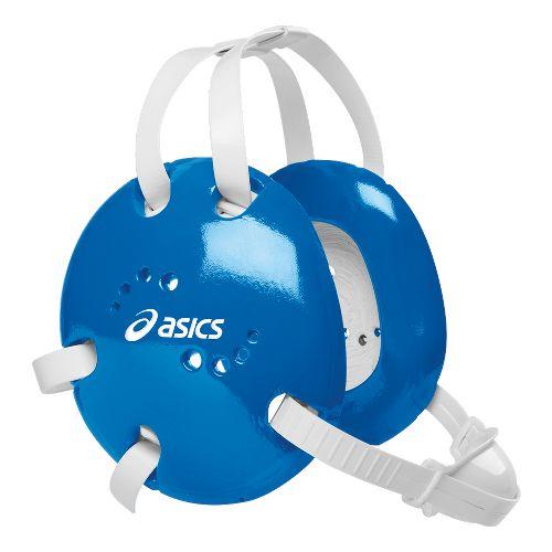ASICS Snap Down Earguard Headwear - Royal