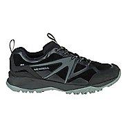 Mens Merrell Capra Bolt Leather Waterproof Hiking Shoe