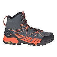 Mens Merrell Capra Venture Mid Gore-Tex Surround Hiking Shoe