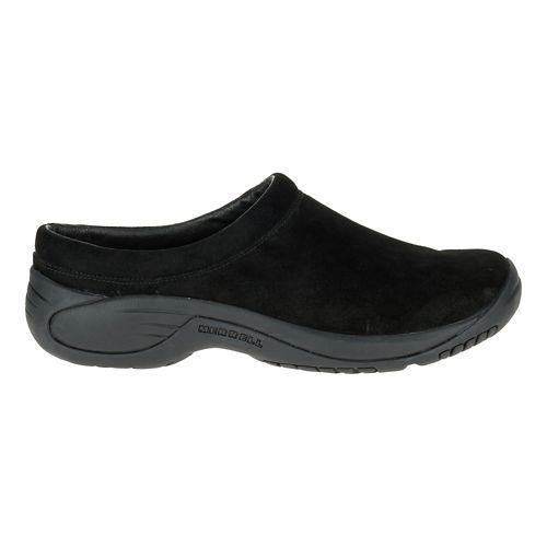 Mens Merrell Encore Chill Casual Shoe - Black 8