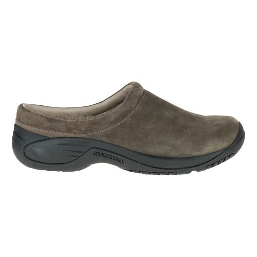 Mens Merrell Encore Chill Casual Shoe - Gunsmoke 15