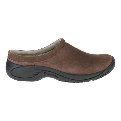 Mens Merrell Encore Chill Casual Shoe - Espresso 9