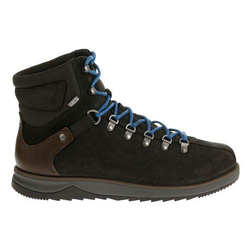 Mens Merrell Epiction Polar Waterproof Casual Shoe - Black 10.5