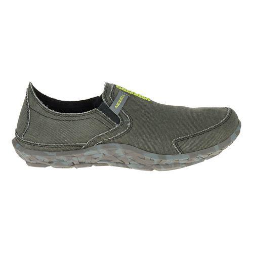 Mens Merrell Slipper Casual Shoe - Black 10