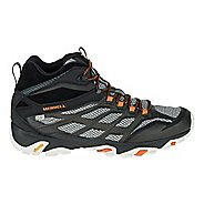Mens Merrell Moab FST Mid Waterproof Hiking Shoe