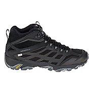 Mens Merrell Moab FST Mid Waterproof Hiking Shoe