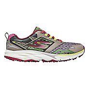 Womens Skechers GO Trail Running Shoe