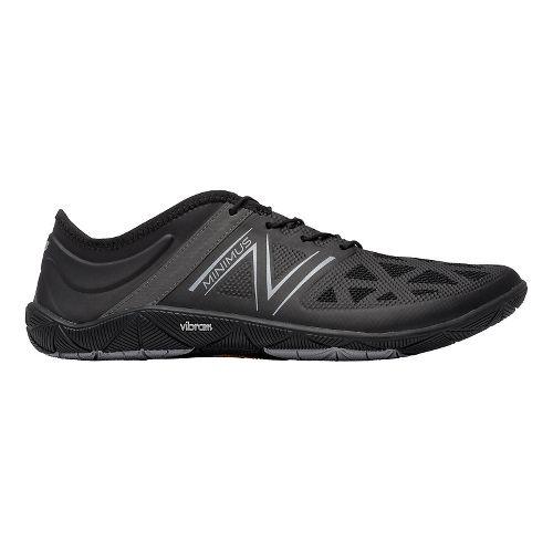 New Balance 200v1 Cross Training Shoe - Black 7